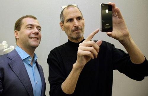 20 su that thu vi ve Steve Jobs hinh anh