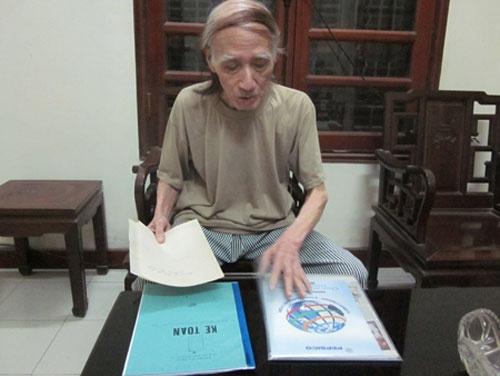 Ly lich Giam doc Ngan kho Trung uong dau tien cua Viet Nam hinh anh 2
