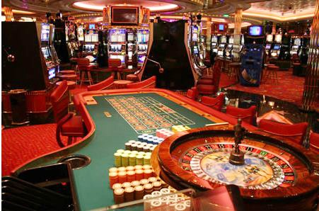 Tap doan My se xay casino 7,5 ty USD cung chua dao Tuan Chau hinh anh