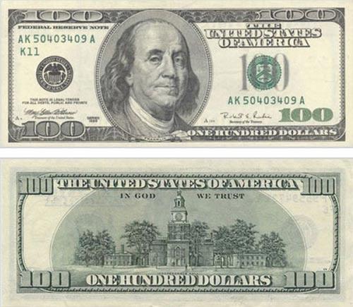 To 100 USD moi co nhung diem gi dac biet? hinh anh 3