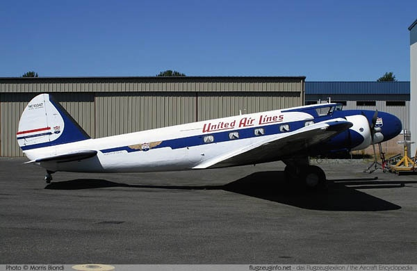 10 mau may bay cach mang nhat lich su Boeing hinh anh 2