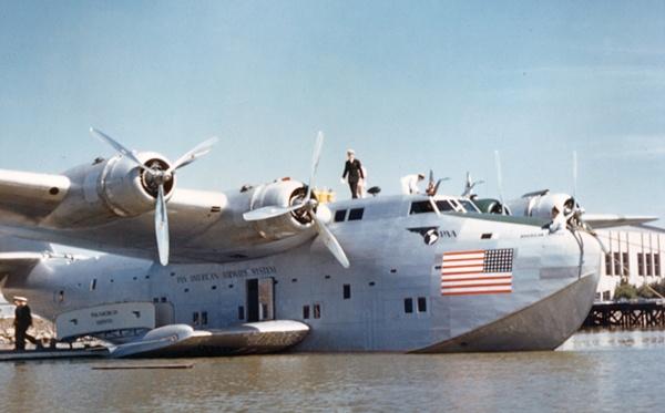 10 mau may bay cach mang nhat lich su Boeing hinh anh 3