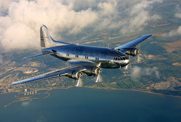 10 mau may bay cach mang nhat lich su Boeing hinh anh 4