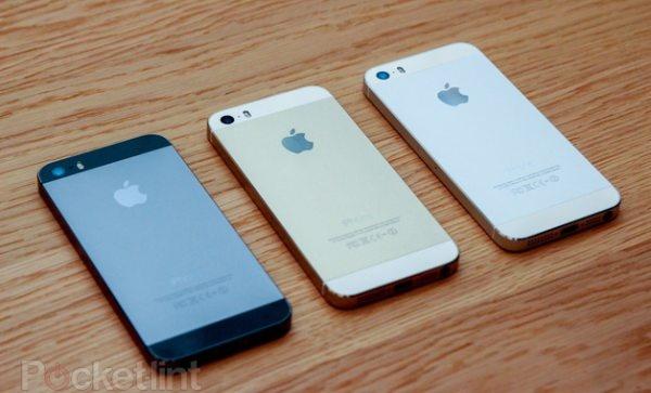 Nhung loi duoc bao hanh mien phi tren iPhone 5S, iPhone 5C hinh anh