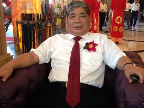 Dai gia Le Thanh Than 'dot' thi truong BDS hinh anh 2