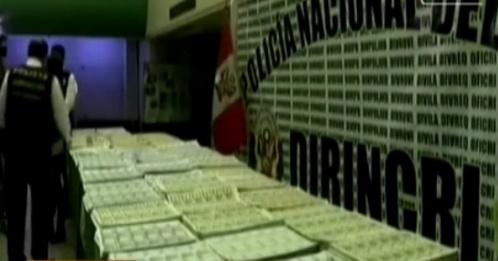 Peru: Kinh do san xuat USD gia hinh anh