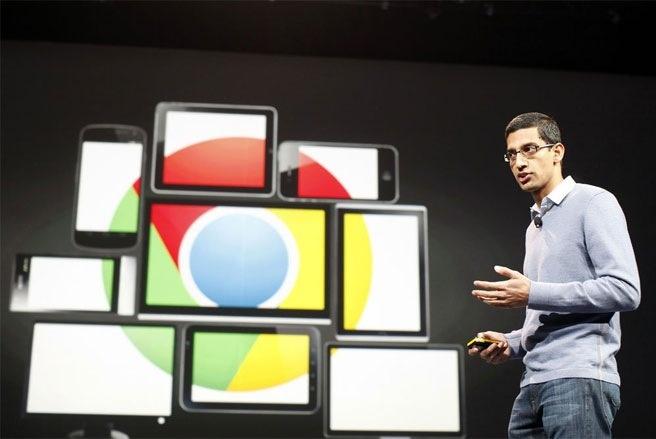 11 viec Google lam tot hon Apple hinh anh