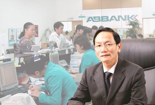 Dai gia Vu Van Tien chi nam 0,37% co phan ngan hang An Binh hinh anh