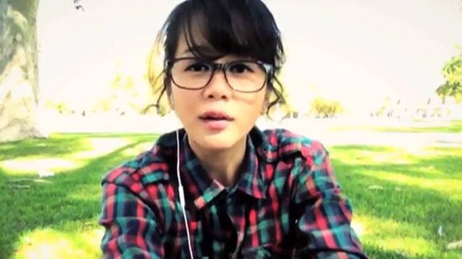 Nghi an vlogger An Nguy to ban trai 'deu' hinh anh