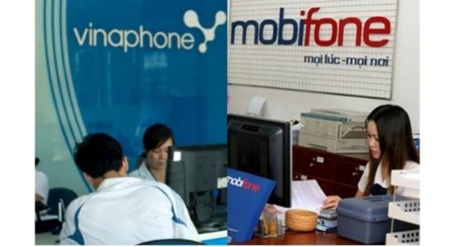 MobiFone hay VinaPhone se phai chia tay VNPT? hinh anh 1