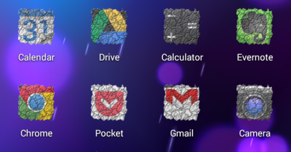 10 bo icon tuyet dep nen tai ngay cho Android hinh anh 7