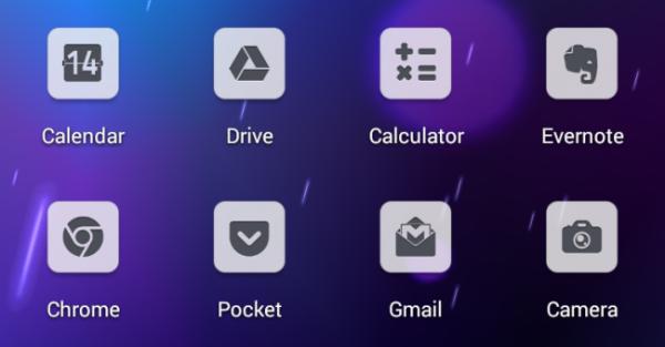 10 bo icon tuyet dep nen tai ngay cho Android hinh anh 9