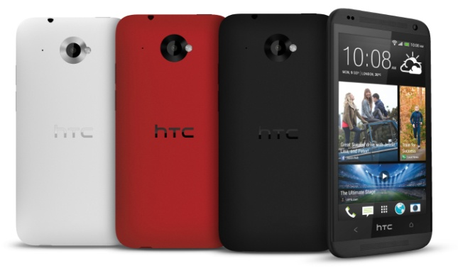 Tai sao HTC that thu truoc Samsung? hinh anh