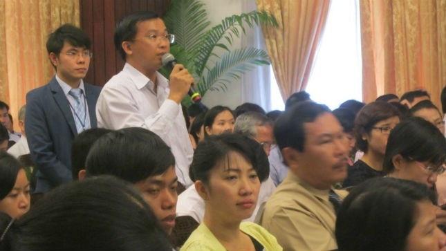 Doanh nghiep xin Bo Tai chinh cho...tho hinh anh