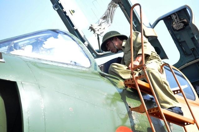 Can canh tiem kich bom Su-22 cua khong quan Viet Nam hinh anh 4