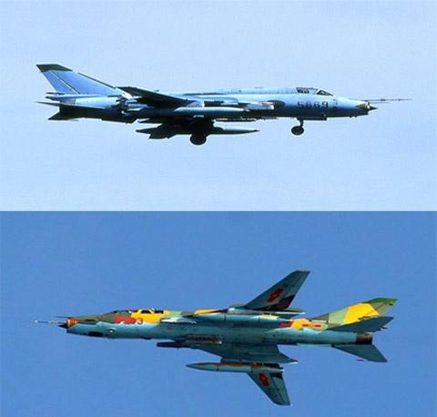 Can canh tiem kich bom Su-22 cua khong quan Viet Nam hinh anh 7