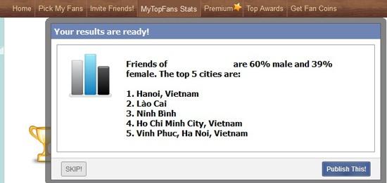 'Xem ai ghe tham Facebook cua ban...' la bay virus?