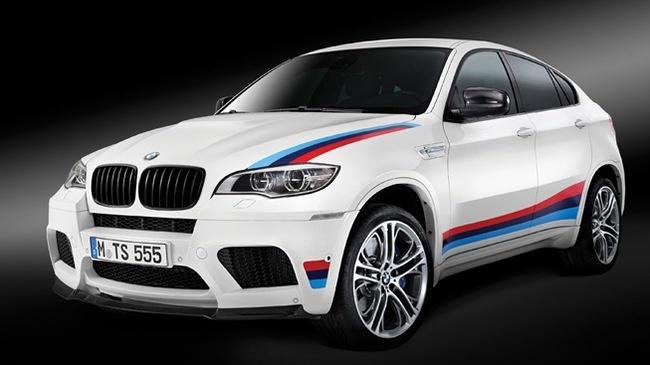 BMW X6 M Design Edition chinh thuc ra mat hinh anh 1