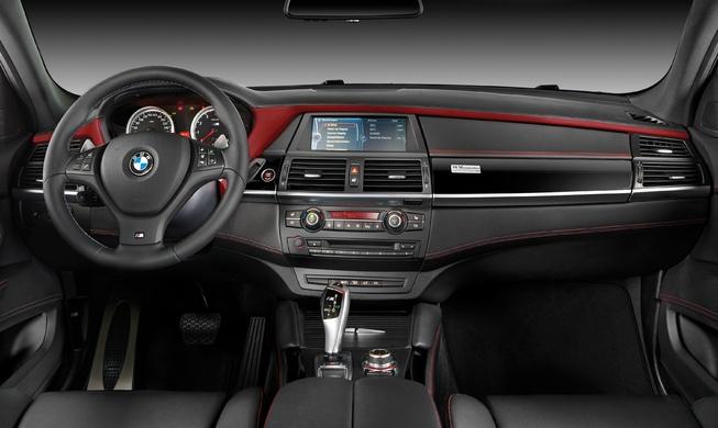 BMW X6 M Design Edition chinh thuc ra mat hinh anh 3
