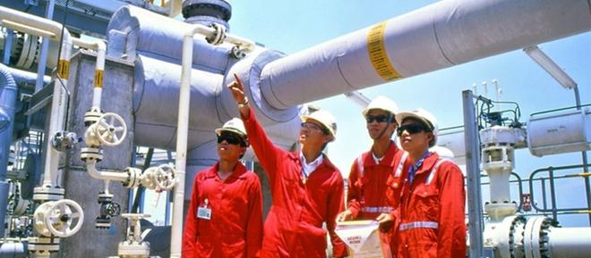 PV Gas thay chu tich HDQT sau khi tang gia gas hinh anh