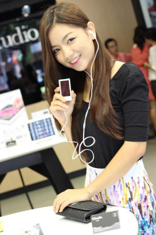 Chup anh luu niem, trung iPod Nano Gen 7 hinh anh