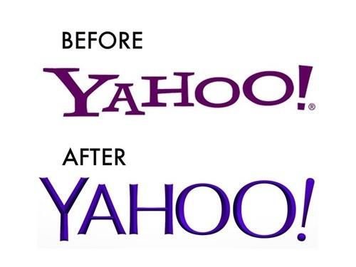 10 thuong hieu thay doi logo xau nhat nam 2013 hinh anh