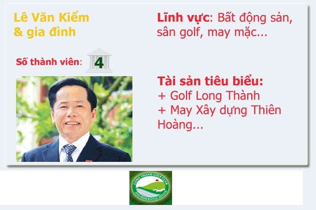20 gia dinh kinh doanh hang dau Viet Nam so huu nhung gi? hinh anh 15