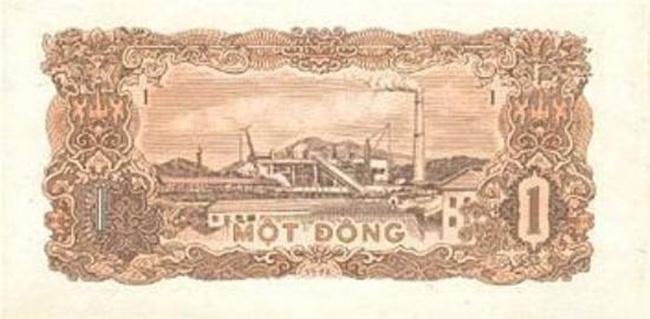 Tien giay Viet Nam qua cac thoi ky lich su hinh anh 5. 1 đồng ...