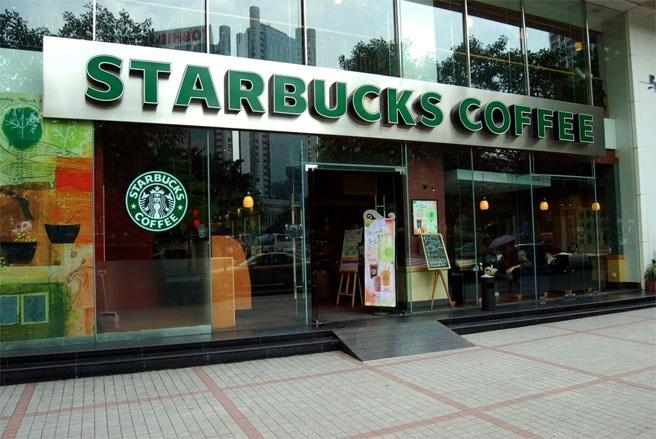 11 su that thu vi ve Starbucks hinh anh 1