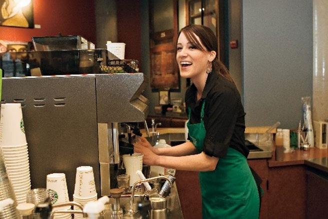 11 su that thu vi ve Starbucks hinh anh 10