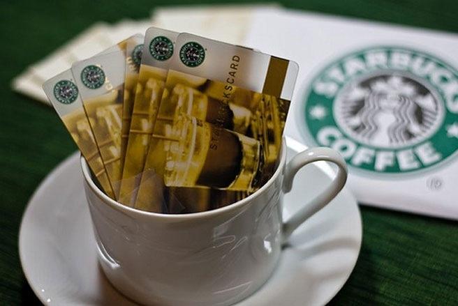 11 su that thu vi ve Starbucks hinh anh 11