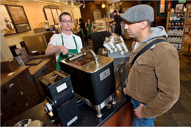 11 su that thu vi ve Starbucks hinh anh 2