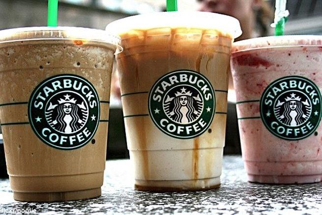 11 su that thu vi ve Starbucks hinh anh 4