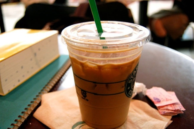 11 su that thu vi ve Starbucks hinh anh 5