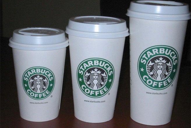 11 su that thu vi ve Starbucks hinh anh 6