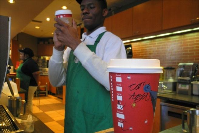 11 su that thu vi ve Starbucks hinh anh 8