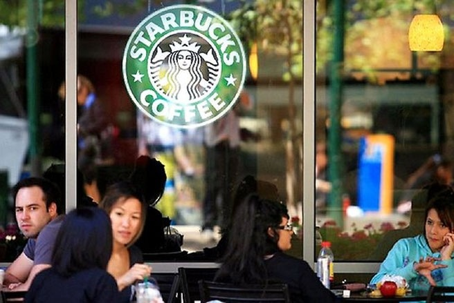 11 su that thu vi ve Starbucks hinh anh 9