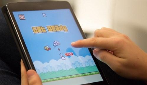 Flappy Bird: 'Nguoi Viet do ky, the gioi tung ho'? hinh anh 2