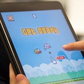 Flappy Bird: 'Nguoi Viet do ky, the gioi tung ho'? hinh anh