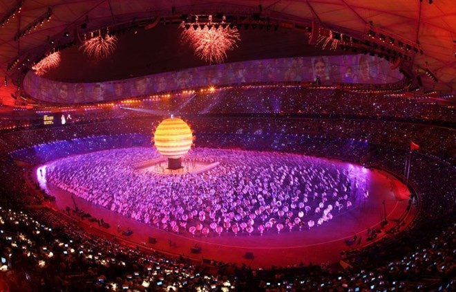 8 thanh pho chi dam nhat trong lich su Olympic hinh anh