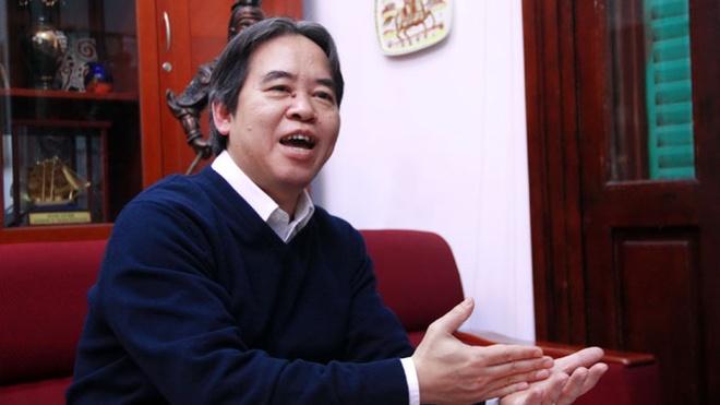 Thong doc NHNN Nguyen Van Binh: 'Gui tiet kiem VND loi nhat' hinh anh
