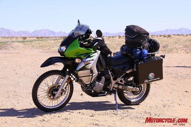 10 xe adventure ly tuong cho nguoi cao to hinh anh 10