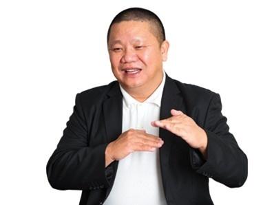 Ong chu ton Hoa Sen va chuyen khoi nghiep voi 2 chi vang hinh anh