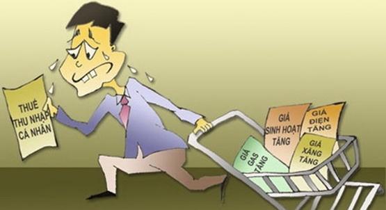 Nhân viên thử việc chịu thuế thu nhập cá nhân như thế nào? - Kinh doanh