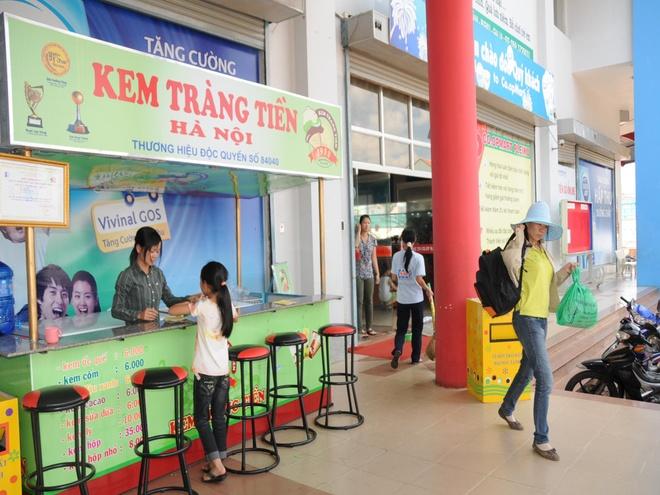 Ong chu cua Kem Trang Tien chinh thuc lo dien hinh anh