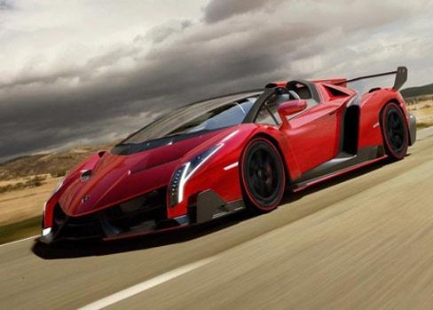 Top 10 sieu xe Lamborghini dat nhat the gioi hinh anh