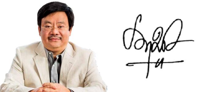 Nhung nguoi giau nhat Viet Nam ky ten nhu the nao? hinh anh 5 Ông Nguyễn Đăng Quang - Chủ tịch Masan Group.