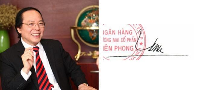 Nhung nguoi giau nhat Viet Nam ky ten nhu the nao? hinh anh 10 Ông Đỗ Minh Phú - Chủ tịch Doji Group, Tienphong Bank.
