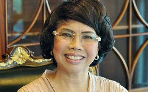 Ba chu TH Milk: 'Cu co dat cho toi, Tay Nguyen se thay doi' hinh anh 1 Bà Thái Hương, Chủ tịch tập đoàn TH, đơn vị sở hữu thương hiệu TH True Milk