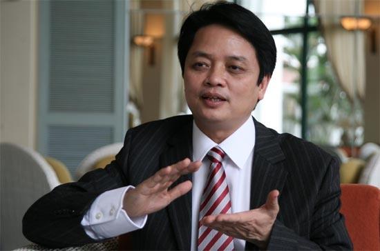 Ngan hang len Tay Nguyen canh tranh voi 'vua' ca phe? hinh anh